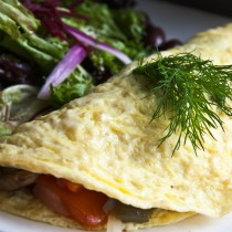 Classic Omelettes